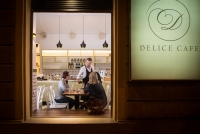 Delice Cafe