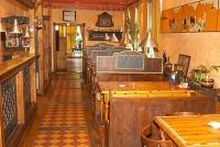 Bar Restaurant V Parku
