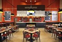 Restaurace Ostrov
