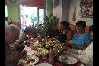 Indická a nepálská restaurace Everest