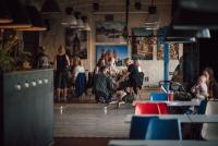 NáPLAVKA café & music bar & bistro