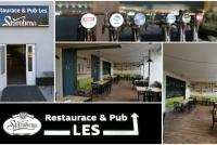 Restaurace & Pub Les
