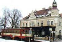 Hotel Slávia