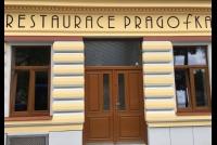 Restaurace Pragofka