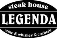 Legenda Steak House Interhotel Moskva