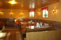Restaurant Magnolie