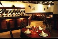 Restaurace na Vítězné