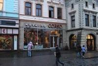 Restaurace a kavárna Corso