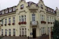 Hotel-Restaurant Na Fryštátské