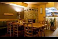 Café Restaurant Hermes