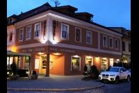 Hotel - Restaurace Maxi