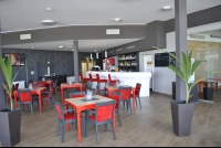 Restaurace GOLF Jezera