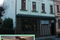 Restaurace U Nováků
