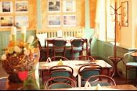 Pizzerie & Café