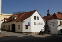 Restaurace Střepina