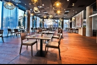 Restaurant Fabrika