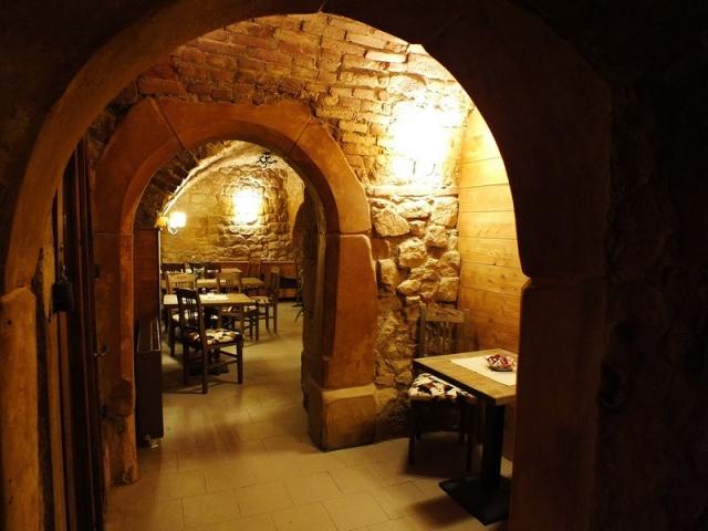 Angus Grill Restaurant Kajetánka v Plzni, obědy, obědové