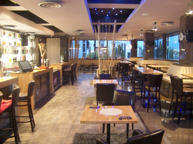 Restaurace GoodGate