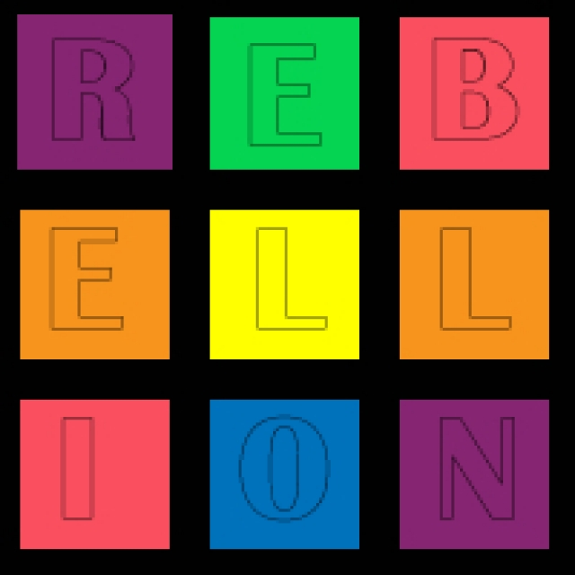 Restaurace Rebellion
