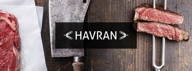 HAVRAN café steak bar
