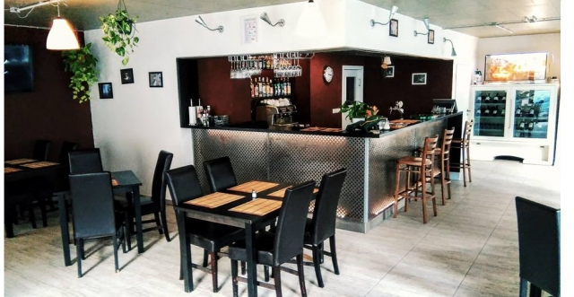 Restaurace U Agamy