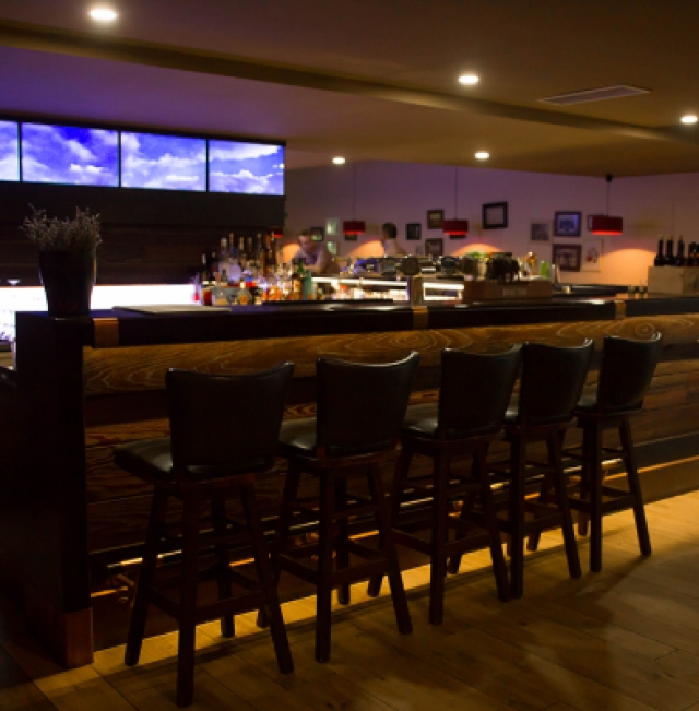 Beefhouse grill & bar